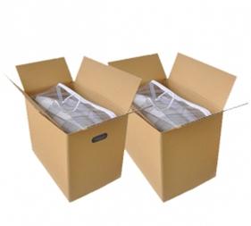加厚收纳瓦楞纸箱