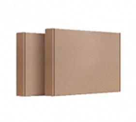 特硬材质瓦楞纸板箱