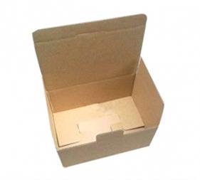 扣纸盒瓦楞纸箱